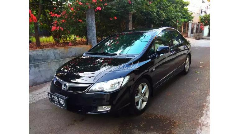 2008 Honda Civic FD - harga khusus kredit (preview-0)