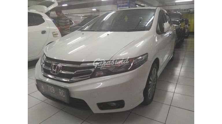 2013 Honda City E AT - Kondisi Istimewa (preview-0)