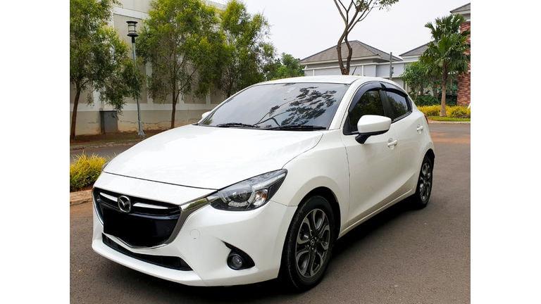 2014 Mazda 2 GT Skyactiv - Mobil Pilihan (preview-0)