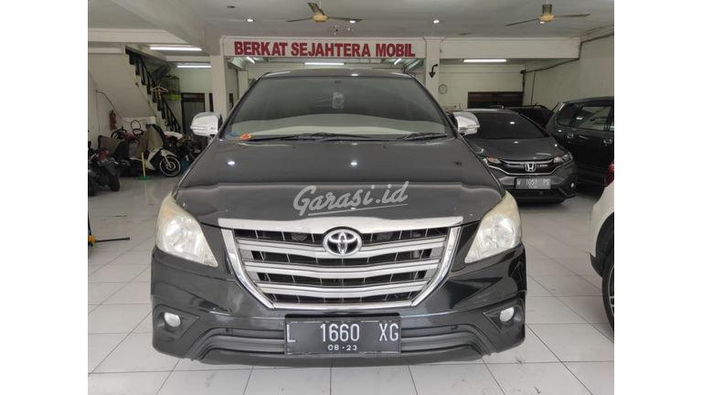 "2013 Toyota Kijang Innova G - ""Pajak Baru"" Kondisi Istimewa (preview-0)"