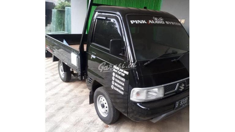 2019 Suzuki Carry Pick Up - Siap Pakai Dan Mulus Harga Menarik (preview-0)