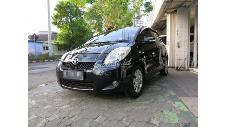 2011 Toyota Yaris E (preview-0)