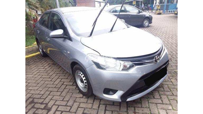 2014 Toyota Limo E - harga istimewa. (preview-0)