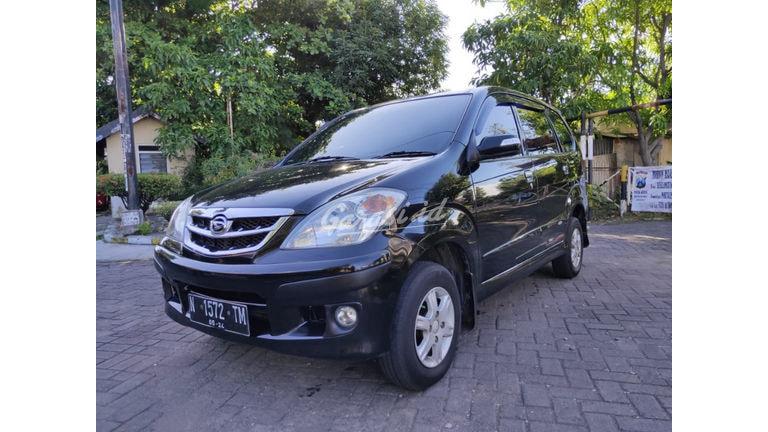2010 Daihatsu Xenia Li (preview-0)