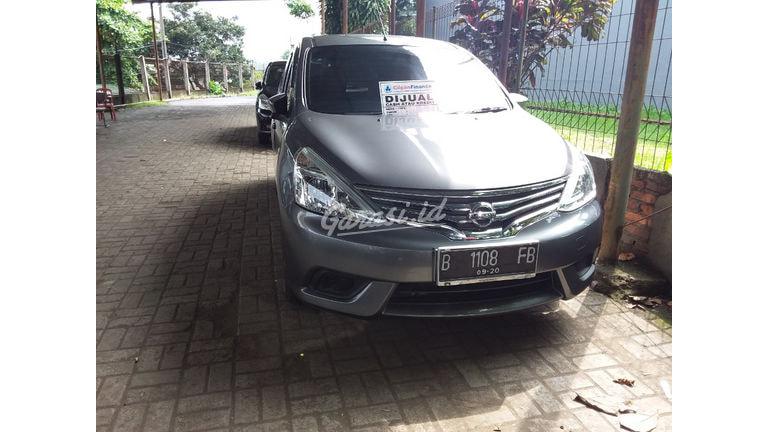 2015 Nissan Grand Livina SV - UNIT TERAWAT, SIAP PAKAI (preview-0)