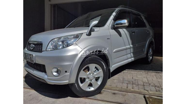 2013 Toyota Rush S - Siap Pakai Dan Mulus (preview-0)