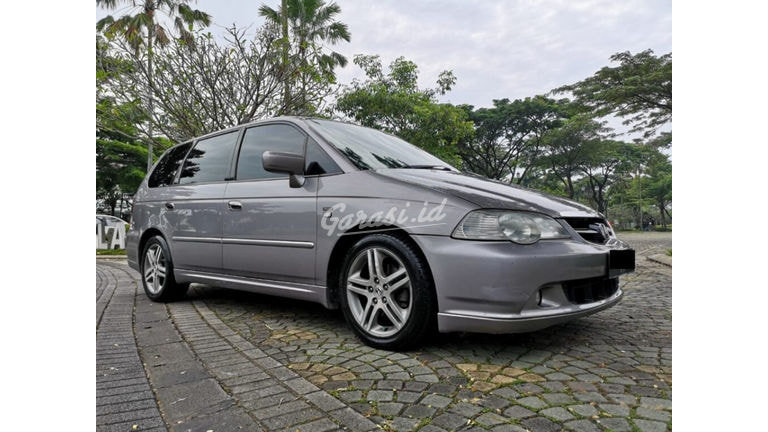 2003 Honda Odyssey Absolute (preview-0)