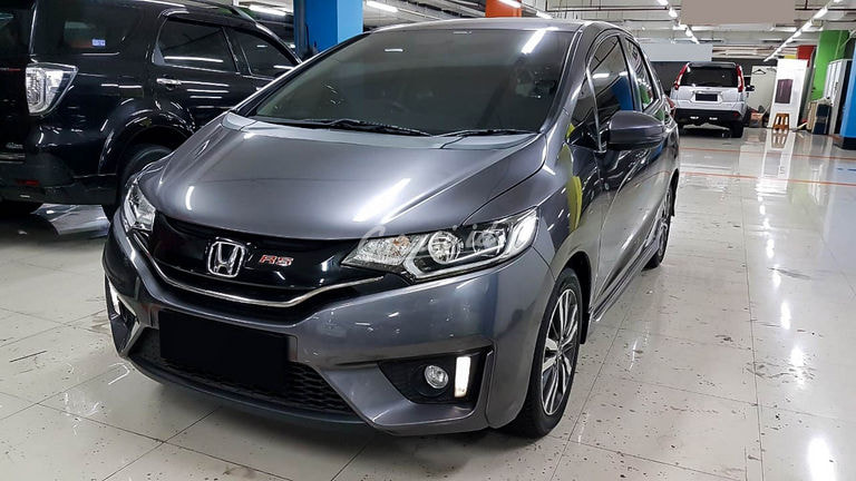 2014 Honda Jazz RS - Mobil Pilihan (preview-0)