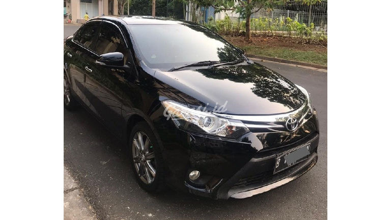 2016 Toyota Vios g - Nego Halus (preview-0)