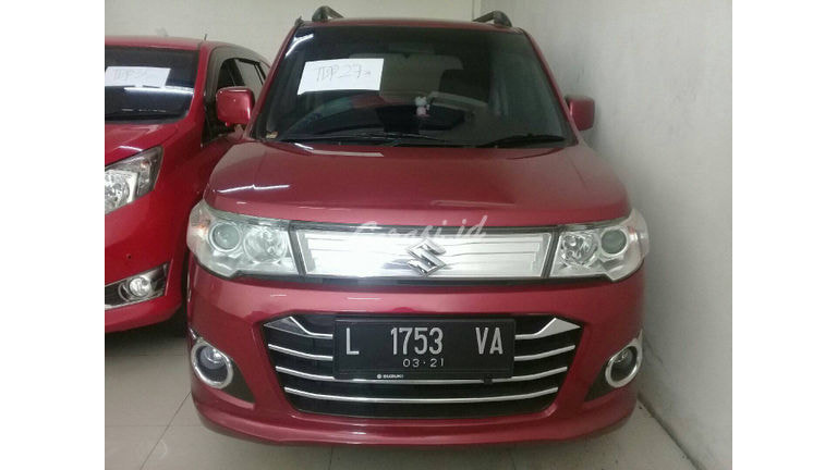 2015 Suzuki Karimun Wagon GS - Mobil Pilihan (preview-0)