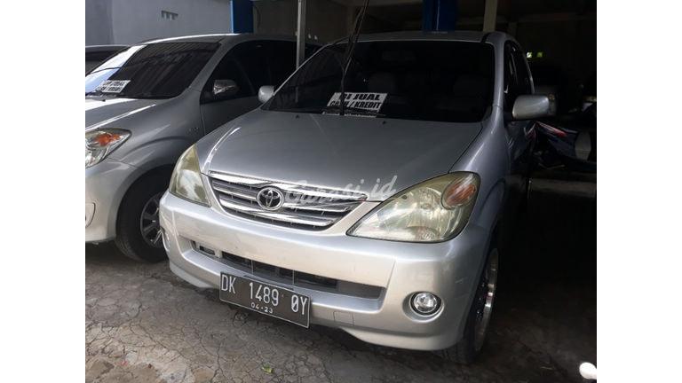 2004 Toyota Avanza G - Nyaman Terawat (preview-0)