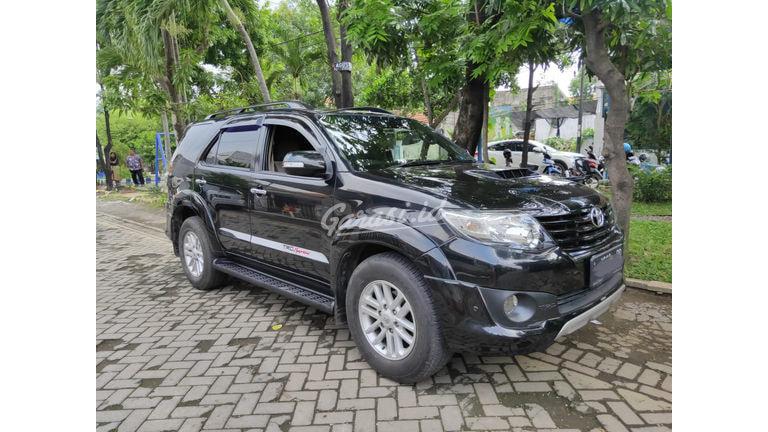 2013 Toyota Fortuner G TRD - Tangguh Super Istimewa (preview-0)