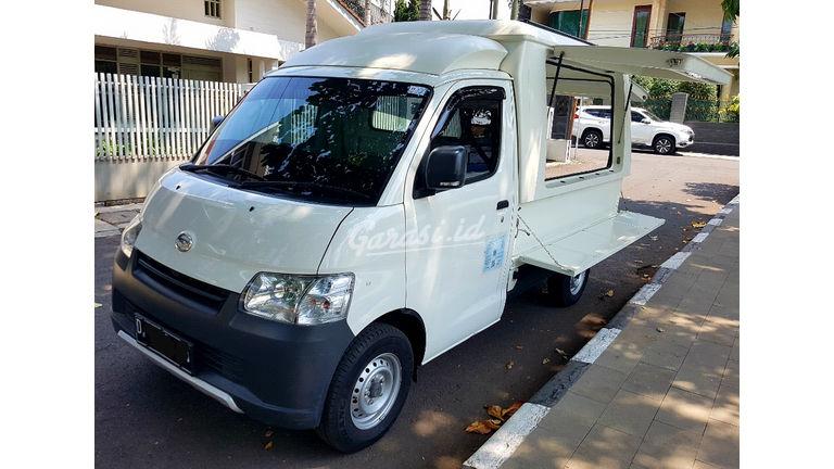 Jual Mobil Bekas 2015 Daihatsu Gran Max Box Kota Bandung 00cr401 Garasi Id