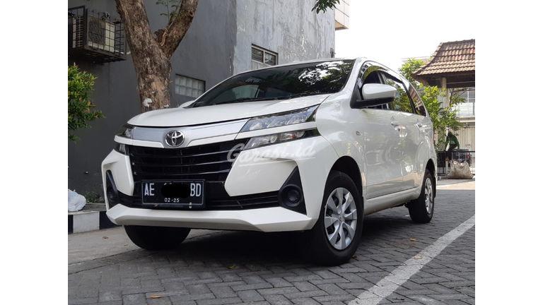 2019 Toyota Avanza E - Istimewa, Terawat, Siap Pakai (preview-0)