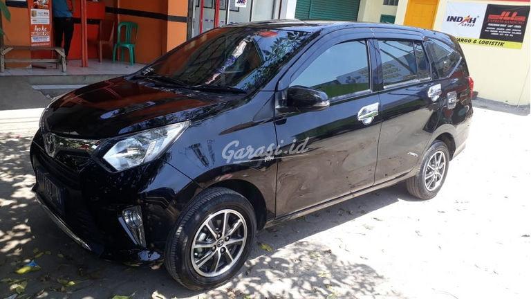 2017 Toyota Calya G - Terawat (preview-0)