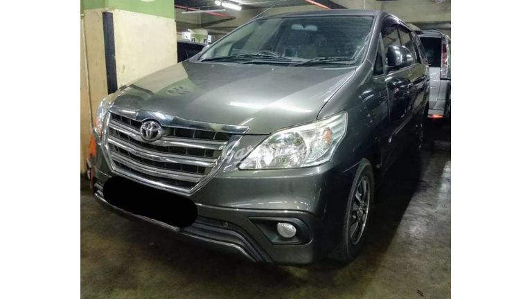 2015 Toyota Kijang Innova G - SIAP PAKAI! (preview-0)