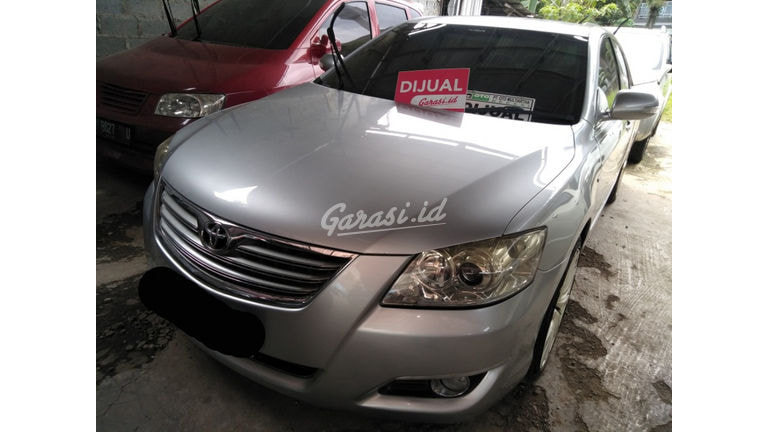 2008 Toyota Camry G - SIAP PAKAI! (preview-0)