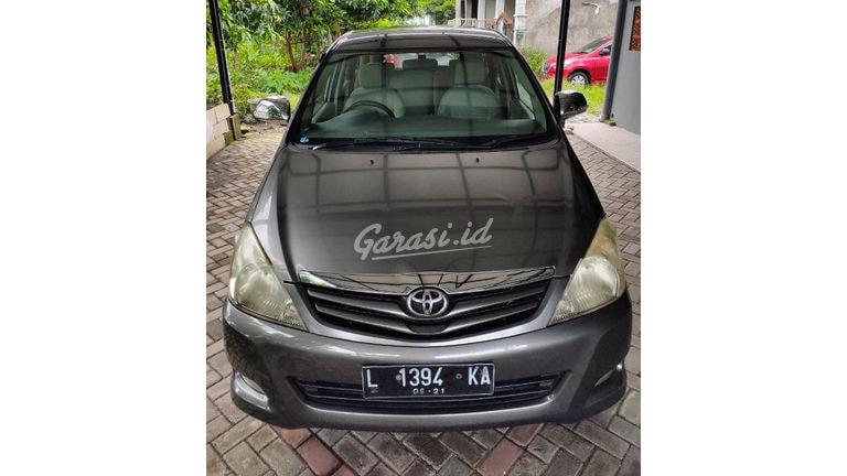2009 Toyota Kijang Innova G - Barang Bagus Dan Harga Menarik (preview-0)