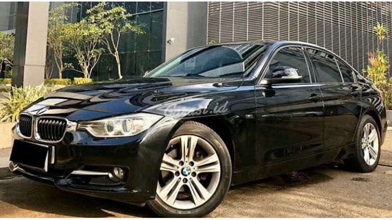 2015 BMW 3 Series 320i sport - Harga Murah Tinggal Bawa, nego abis (preview-0)