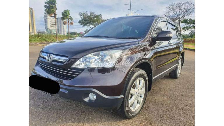 2008 Honda CR-V at - SIAP PAKAI ! (preview-0)