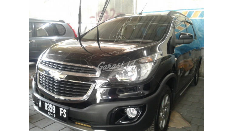2014 Chevrolet Spin - Siap Pakai Mulus Banget (preview-0)