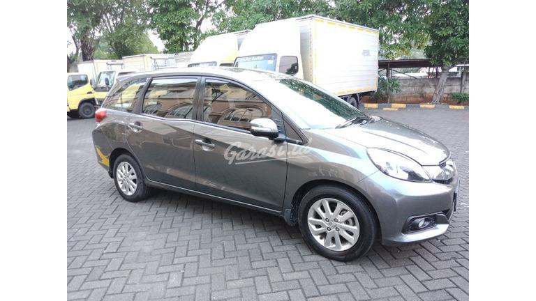 2014 Honda Mobilio E CVT - Kredit Cash (preview-0)