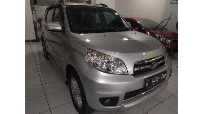 2013 Daihatsu Terios tx - Kondisi Terawat Siap Pakai (preview-0)