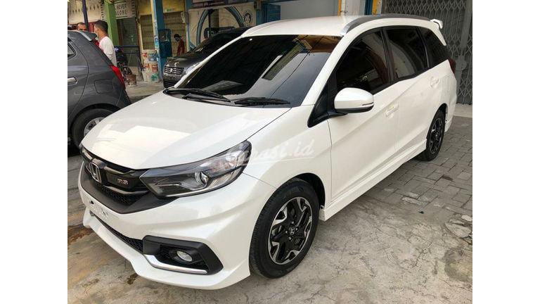 2019 Honda Mobilio RS cvt - Mobil Pilihan (preview-0)