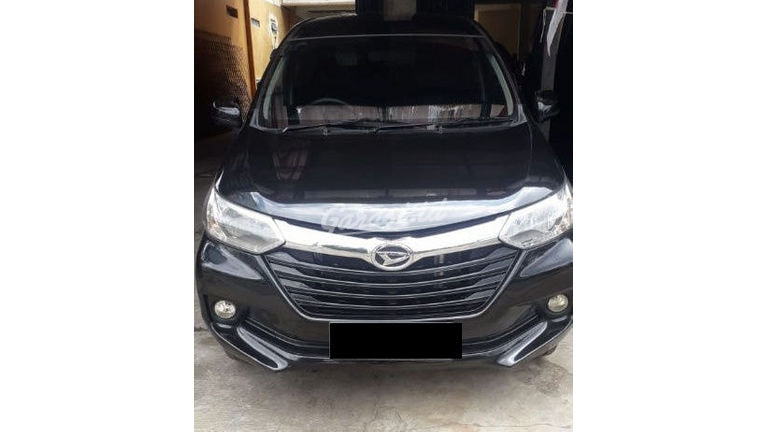 2016 Daihatsu Xenia R - Mobil Pilihan (preview-0)