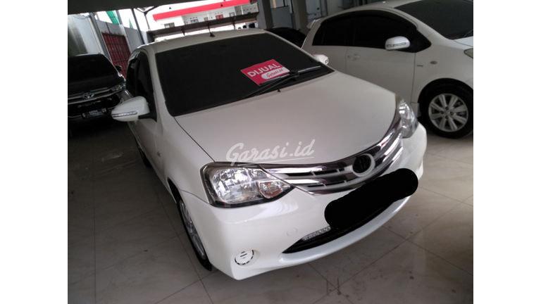 2014 Toyota Etios Valco E - Siap Pakai (preview-0)