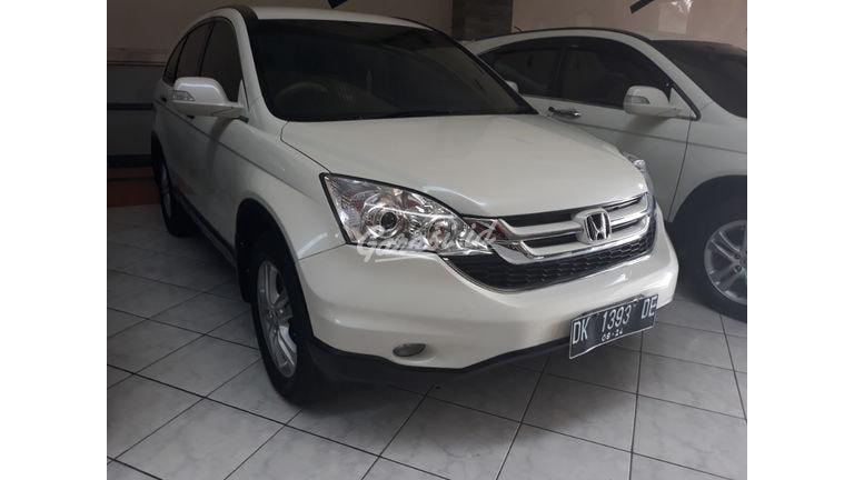 2010 Honda CR-V - Mulus Siap Pakai (preview-0)