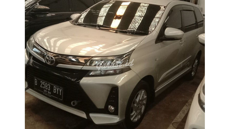 2019 Toyota Avanza veloz - Unit Super Istimewa (preview-0)