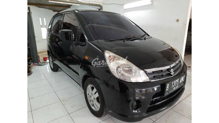2009 Suzuki Karimun Estilo 1.0 - MOBIL KECIL APIK TERAWAT SIAP PAKAI (preview-0)
