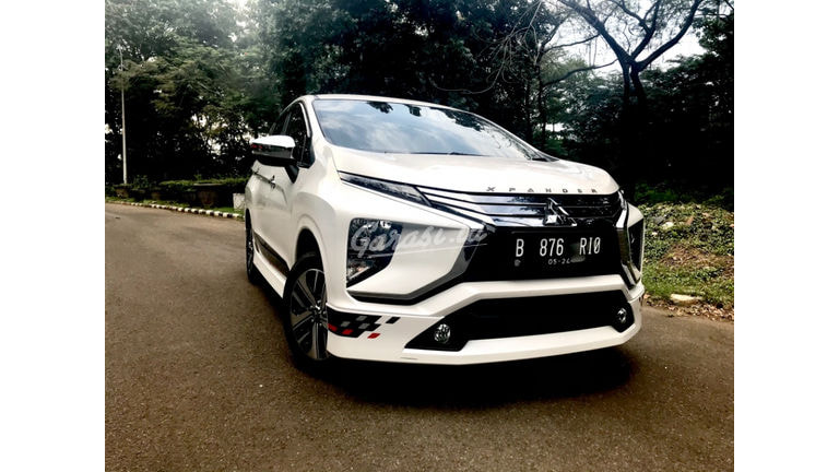2019 Mitsubishi Xpander Ultimate Limited (preview-0)