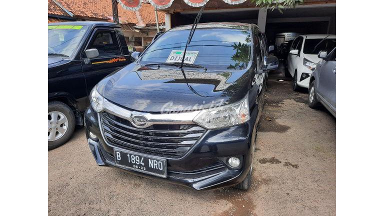 2018 Daihatsu Xenia R std - Mobil Pilihan (preview-0)