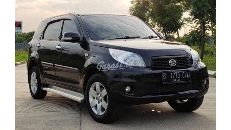 2012 Daihatsu Terios - Kondisi Ciamik (preview-0)