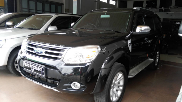 2014 Ford Everest 2.5 - SIAP PAKAI ! (preview-0)