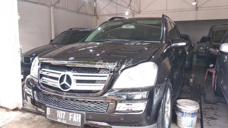 2007 Mercedes Benz GL gl500 - Istimewa Antik (preview-0)