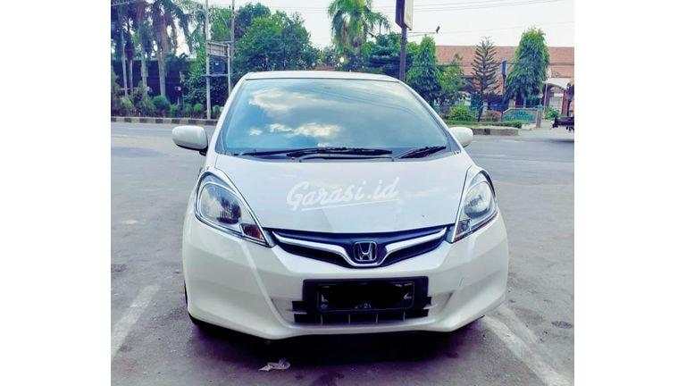 2011 Honda Jazz S - Nego Tipis (preview-0)