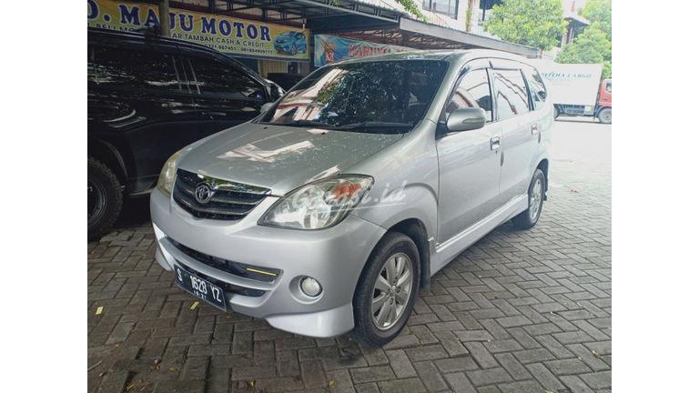 2007 Toyota Avanza S - Barang Istimewa (preview-0)