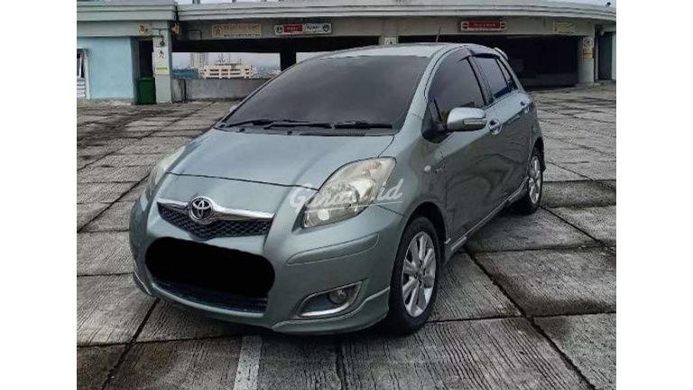 2010 Toyota Yaris E - SIAP PAKAI! (preview-0)