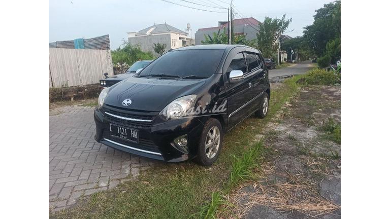2014 Toyota Agya G - Angsuran RINGAN (preview-0)