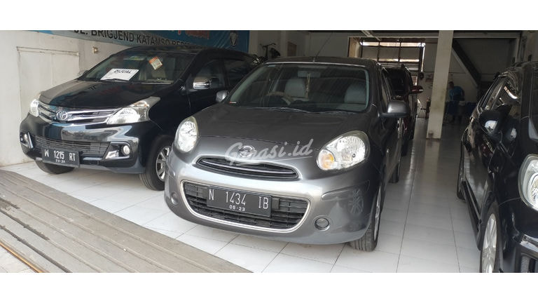 2013 Nissan March X - Barang Mulus (preview-0)