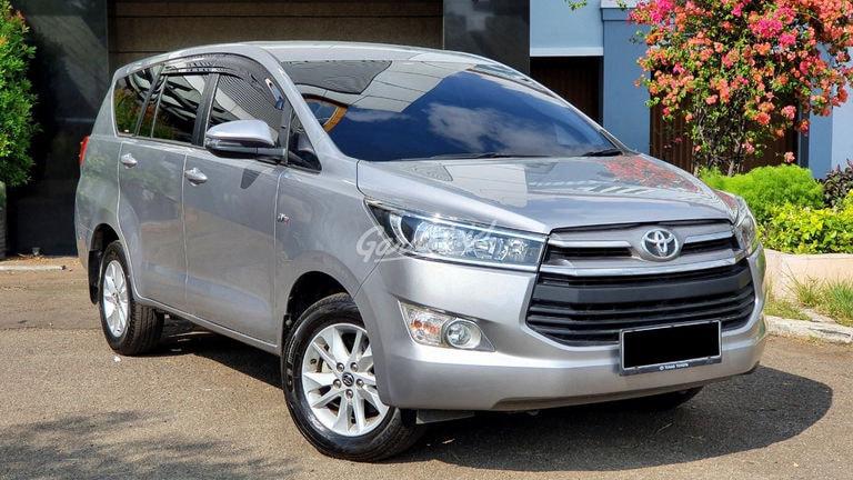 2019 Toyota Kijang Innova g - Mobil Pilihan (preview-0)