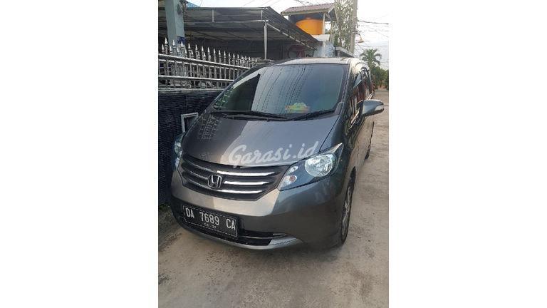 2011 Honda Freed E PSD - Istimewa Siap Pakai (preview-0)