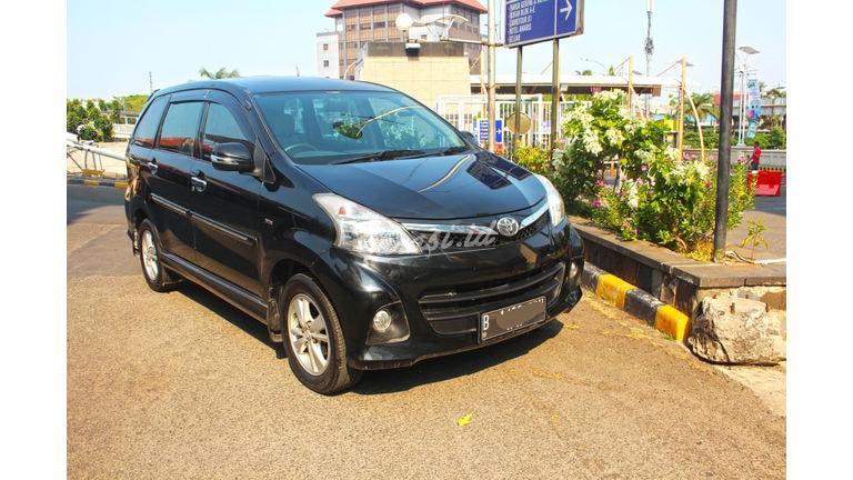 2013 Toyota Avanza veloz - Harga Murah Tinggal Bawa (preview-0)