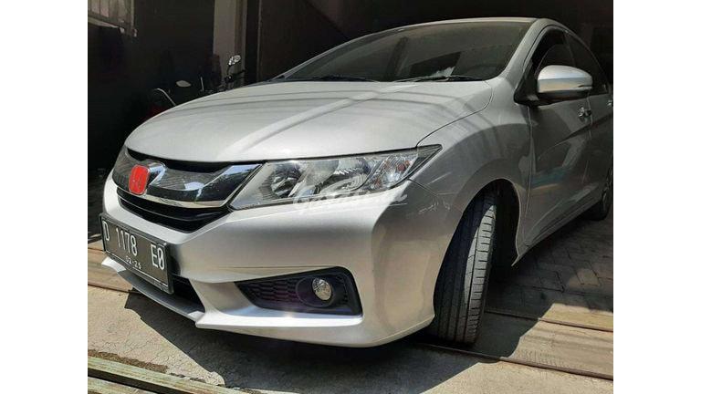 2015 Honda City E - Mobil Pilihan (preview-0)