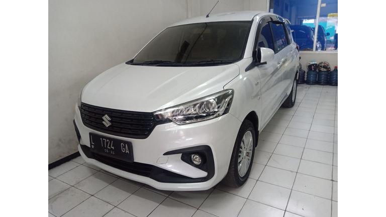 2019 Suzuki Ertiga GL (preview-0)