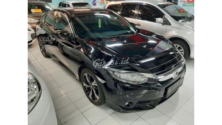 2016 Honda Civic ES - Mobil Pilihan (preview-0)