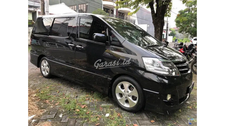2006 Toyota Alphard ASG - Good Condition (preview-0)
